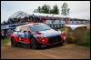 Thierry Neuville - Nicolas Gilsoul Jaanus Ree / Red Bull Content Pool